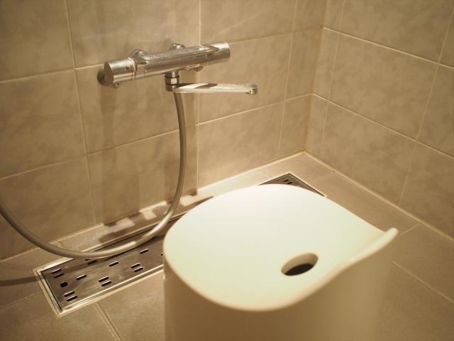 お 風呂 椅子 掃除
